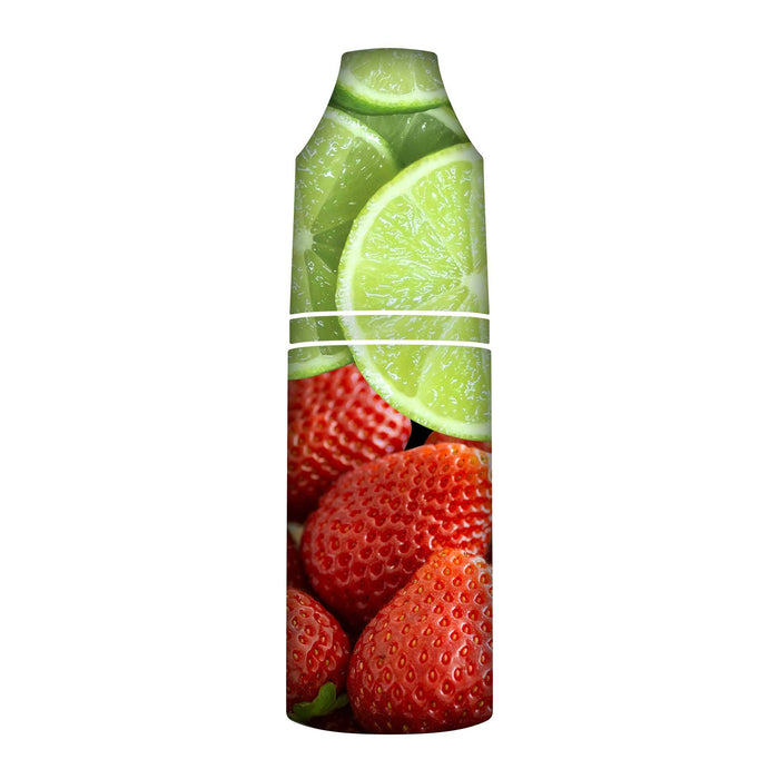 UV2 Ultimate High VG Strawberry and Lime 10ml E Liquid
