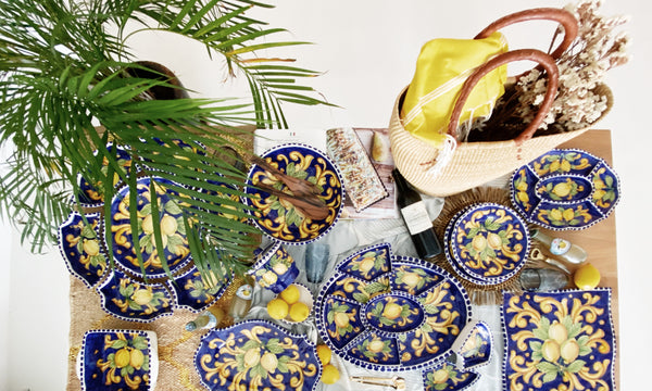 Kitchen and Dining Ware - Living DNA Singapore