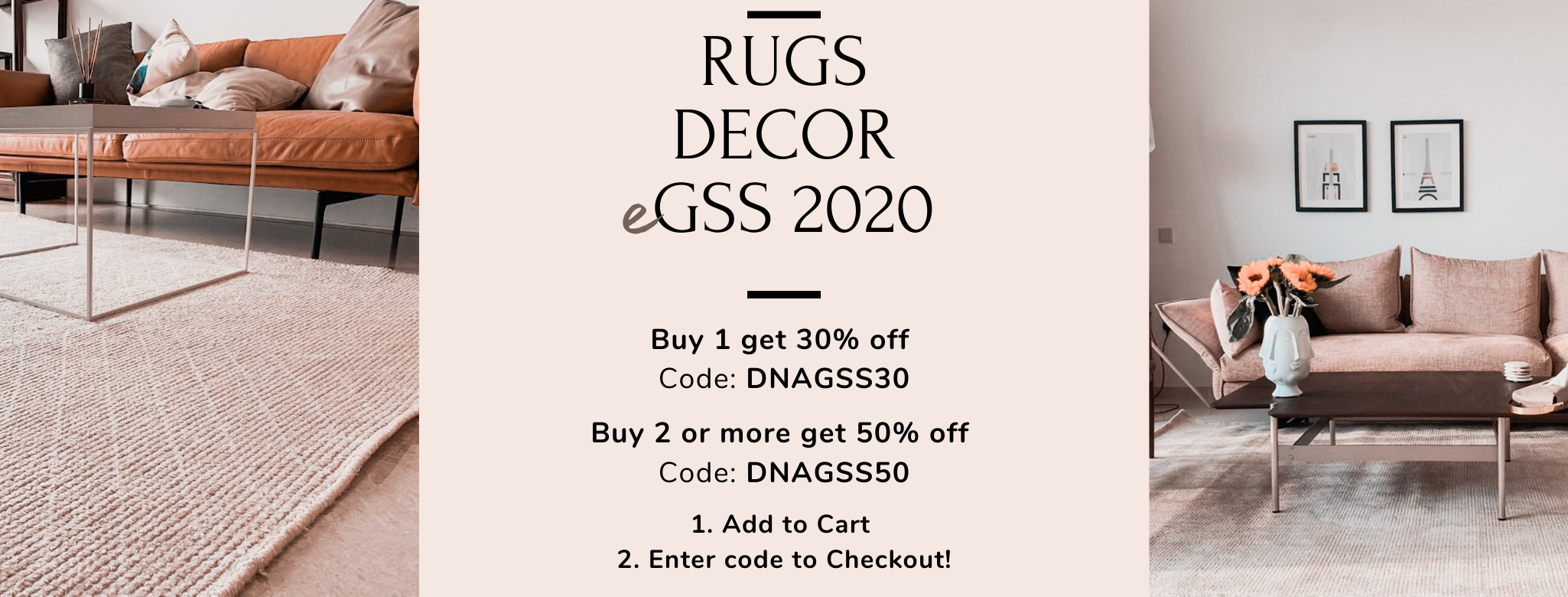 eGSS Sale Discount Codes