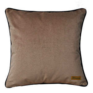 Baba Camel Patchwork Cushion - Departures & Arrivals  - 2
