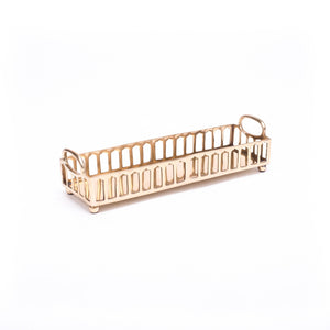 Sehan Brass Tray S - Departures & Arrivals  - 1