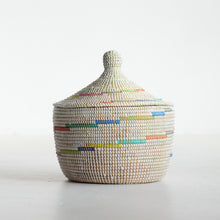 Load image into Gallery viewer, Basket storage Living DNA Singapore