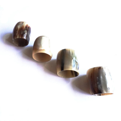 African Napkin Rings