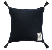 Load image into Gallery viewer, Gypsy Ochre Anthracite Cushions
