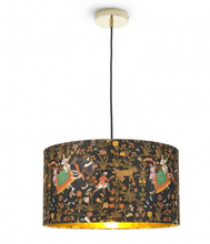 Load image into Gallery viewer, Hindustan Anthracite Lamps