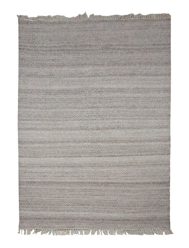 Diamante Beige All-Weather Rug