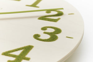 Prato Green Clocks