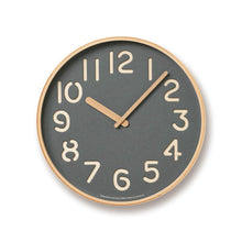 Load image into Gallery viewer, Thomson Paper Gray Clocks
