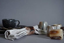 Load image into Gallery viewer, African Napkin Rings - Departures & Arrivals  - 2