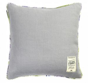 Palmers Frost Grey Cushions