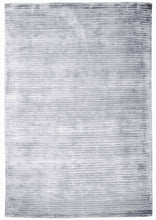Load image into Gallery viewer, Moonshadow Silver Ultrasoft Rug - Departures & Arrivals  - 1