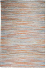Load image into Gallery viewer, Sandstorm Shaded Orange Hemp Rug - Living DNA Singapore