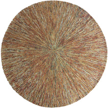 Load image into Gallery viewer, Euphoria Round Rug Rugs