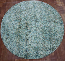 Load image into Gallery viewer, Moss Round Rug