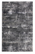 Load image into Gallery viewer, Graffiti Gray Rug Rugs