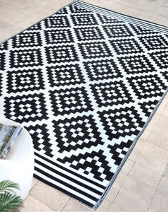 Pixel Outdoor Rug Rugs
