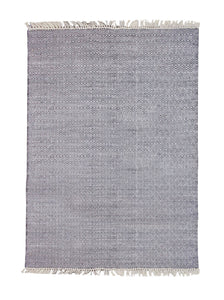 Diamante Charcoal All-Weather Rug