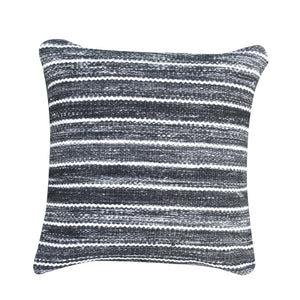 Orlando Recycled Charcoal Cushion Cushions