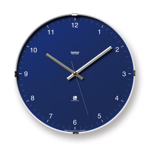 North Blue Clocks