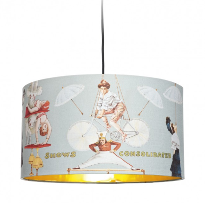 The Great Show Lamps