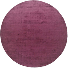 Load image into Gallery viewer, Winterbloom Round Rug Rugs