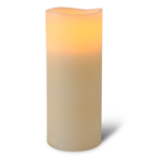 "Load image into Gallery viewer, Enjoy Flameless Candle 3.1"" x 8"""