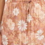 Paper Heart Rocky Road Maxi Skirt