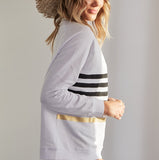Jovie the Label Bally Sweater