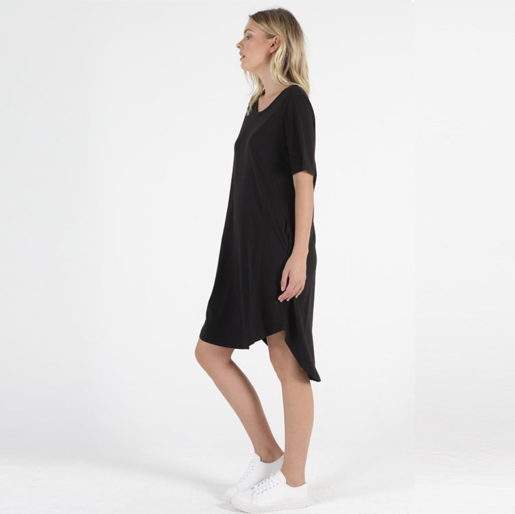 Betty Basics Nyree Dress - Black-Dress-6-My_Sister_Elle