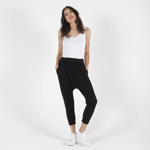 Betty Basics Soho Pants - Black-Bottoms-6-My_Sister_Elle