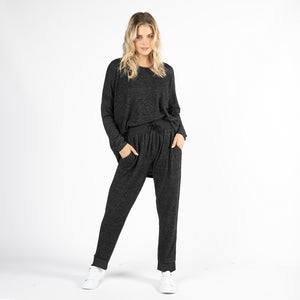 Betty Basics Emerson Pant - Charcoal-Bottoms-6-My_Sister_Elle