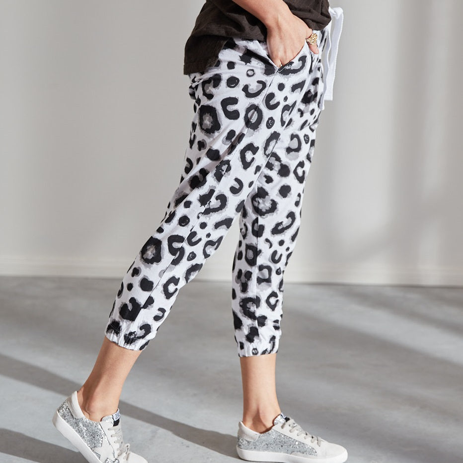 Jovie the Label Sadie Joggers