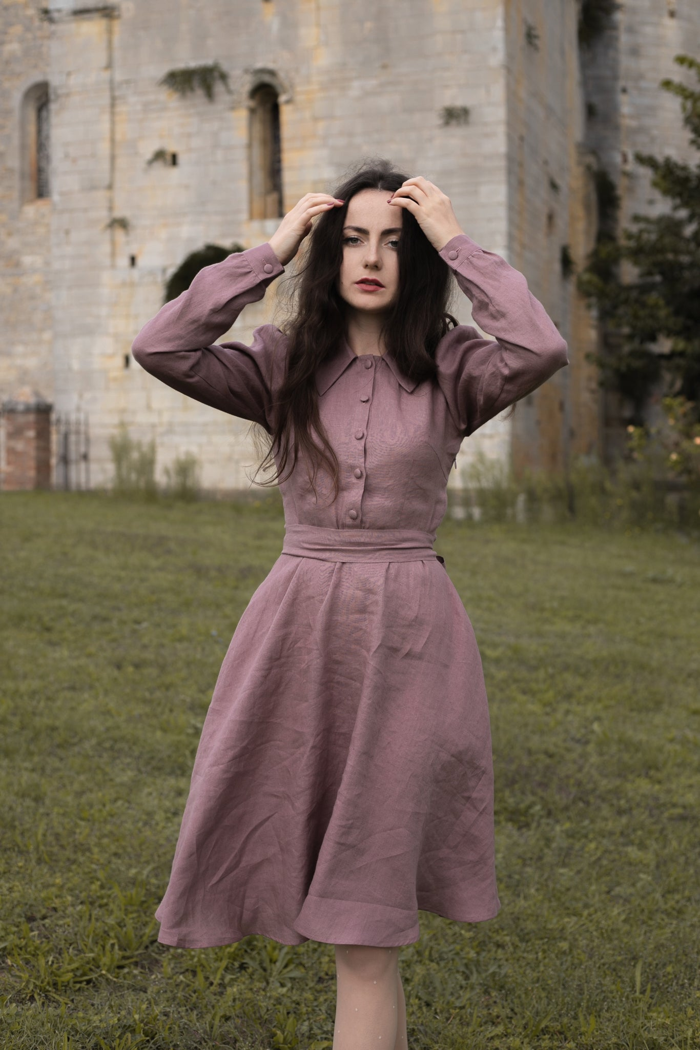 Jane Dress - BEDRA VINTAGE