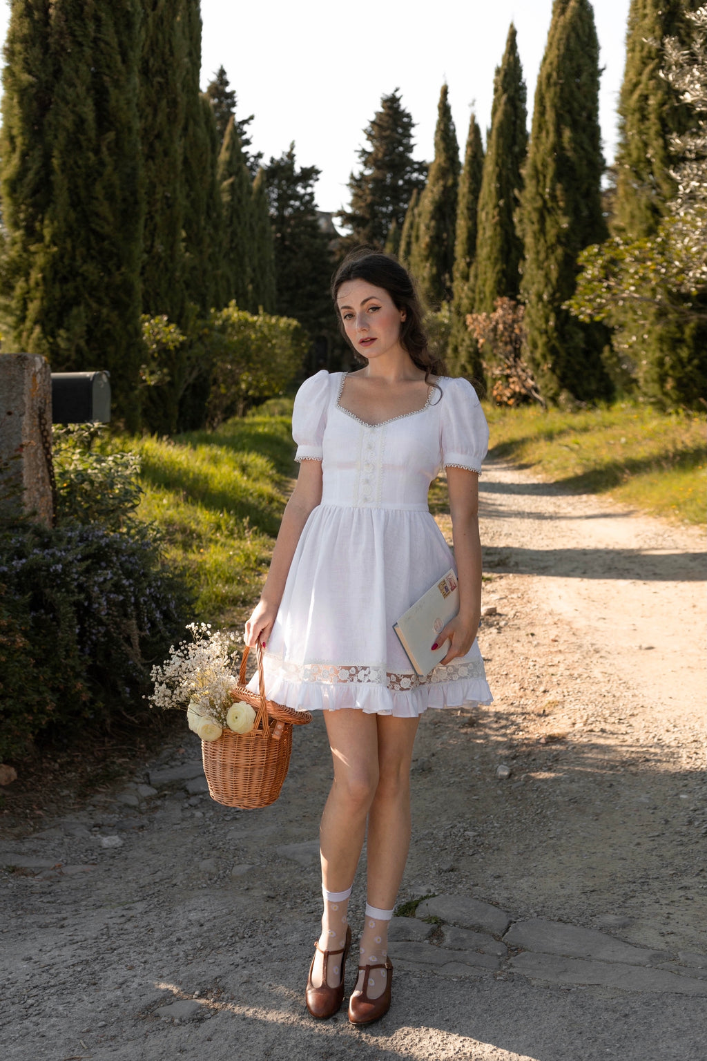 Alice Dress - BEDRA VINTAGE