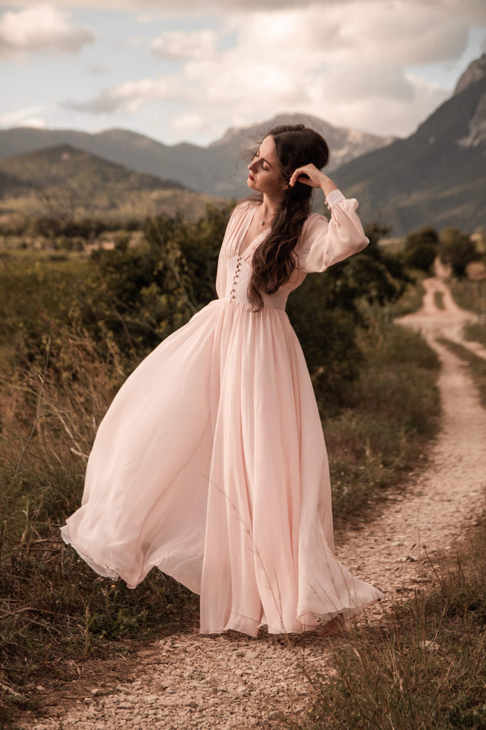Romantic&Ethereal