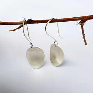 Earrings from the series