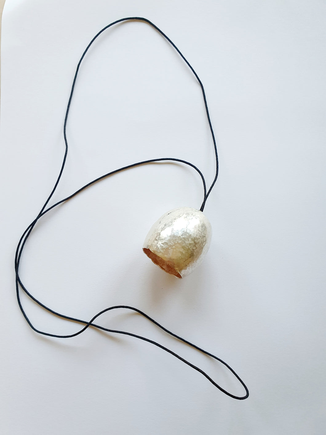 Pendant from the series