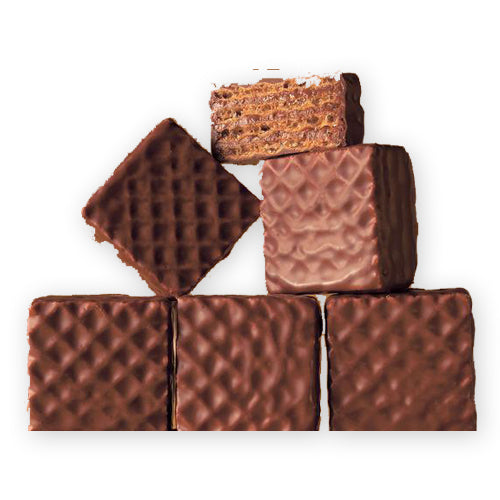 Choco Wafers - GharSe home cooked food