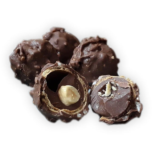 Choco Ferrero Rocher - GharSe home cooked food