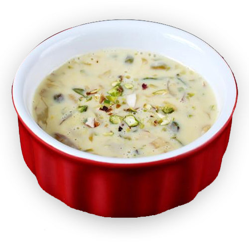 Basundi - GharSe home cooked food