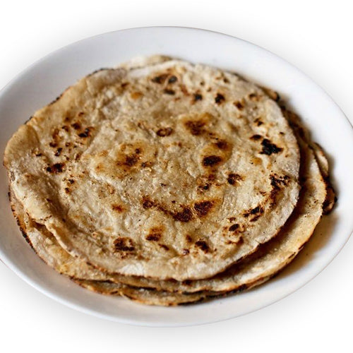 Bhakri Roti - GharSe home cooked food