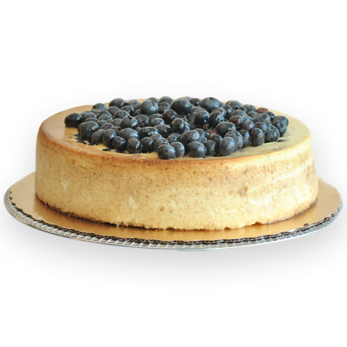 Blueberry Cheesecake - GharSe home cooked food