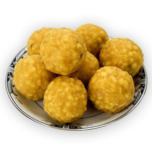 Bundi Laddoo - GharSe home cooked food