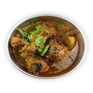 Dehati Chicken - GharSe home cooked food