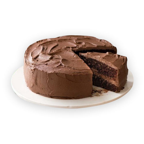 Chocolate Cake - GharSe home cooked food