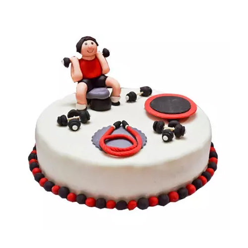 Customized Fondant - GharSe home cooked food
