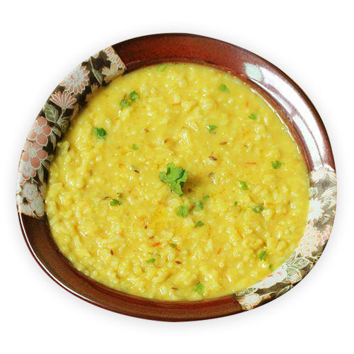 Daal Khichdi - GharSe home cooked food