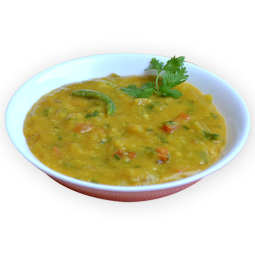Daal Fry - GharSe home cooked food