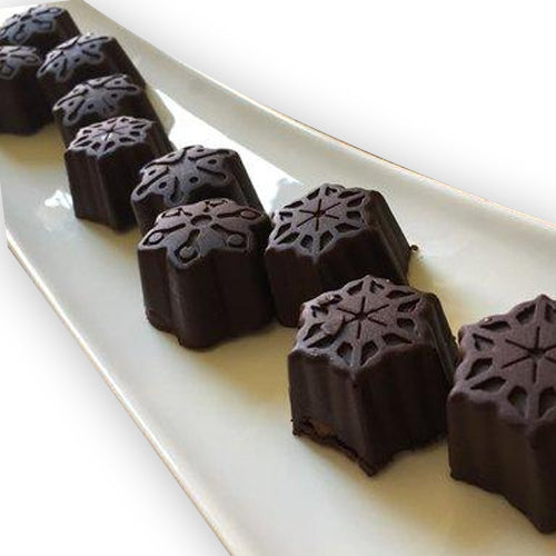 Dark Chocolate - GharSe home cooked food