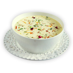 Dry Fruit Kheer - GharSe home cooked food